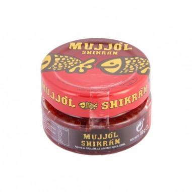 Mujol rojo Shikrãn 50g