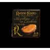 Lata de 120 g de Mejillones Fritos en Aceite de Oliva Rías Gallegas Ramón Franco 4/6 Piezas