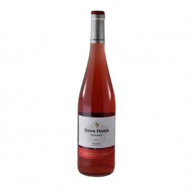 Vino rosado, Navarra, Gran Feudo 2019