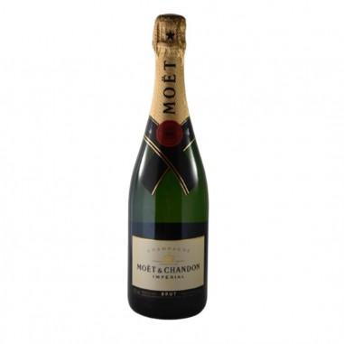 Comprar Champagne Moët & Chandon Brut Impérial en Salazones Diego
