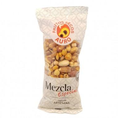 Mezcla especial de frutos secos 190g
